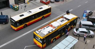 10 miast z unijnym dofinansowaniem na 190 elektrobusów