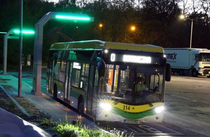 Drammen. Ekoenergetyka dostarczy 15 ładowarek do autobusów