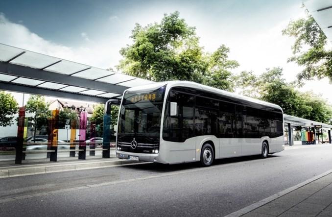 EvoBus: Oprócz autobusów dostarczamy mobilność [rozmowa]