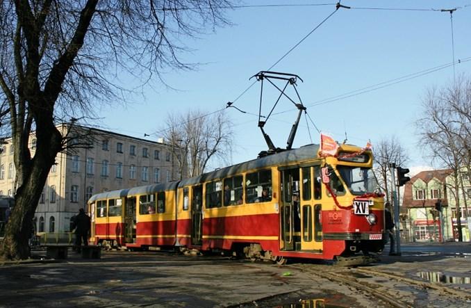Zgierz przygotowuje się do remontu drugiego odcinka tramwaju