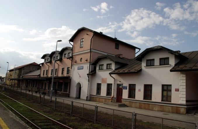 Krosno: PKP i miasto uzgodniły zakres remontów dwóch części dworca