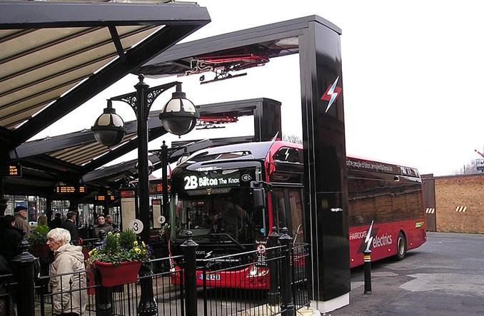 Dlaczego miasta na świecie boją się inwestować w autobusy elektryczne?
