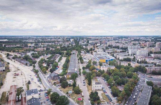 Wrocław: Pierwszy odcinek tramwaju na Nowy Dwór z umową