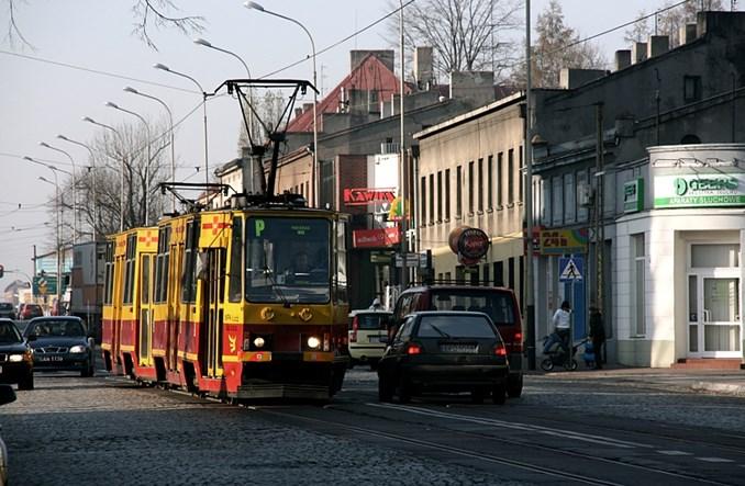 Pabianice: Wreszcie będzie umowa na modernizację trasy tramwajowej