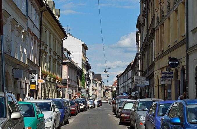 Kraków. Radni podnieśli opłaty za parkowanie. 6 zł/h w strefie A