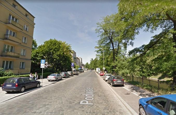 Wrocław: Powstanie nowy buspas na ul. Podwale