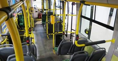 Warbus z problemami. Nie wyjechały autobusy w Lublinie, Elblągu i Obornikach