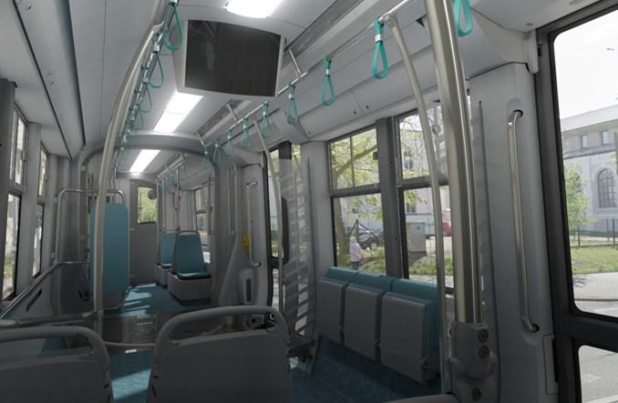 Pesa wygrała przetarg w Jassach na dostawy tramwajów