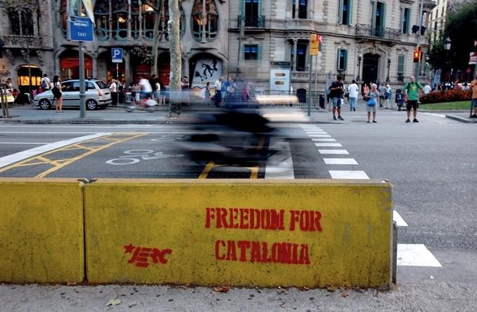 Barcelona. Burmistrz zapowiedziała płatny wjazd autem do centrum