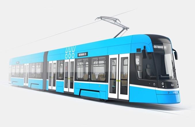 Ostrawa już wie, jak będą wyglądały nowe tramwaje Skody (wizualizacje)