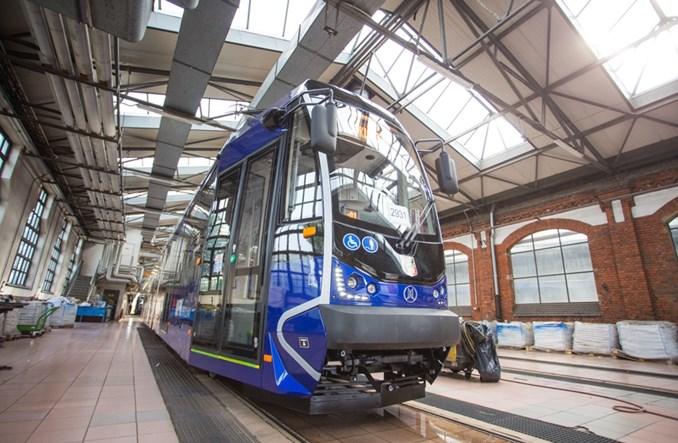 Grudziądz kupuje cztery tramwaje. Drugie podejście