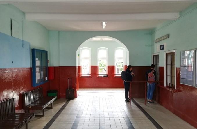 Dworzec w Pucku szykowany do remontu