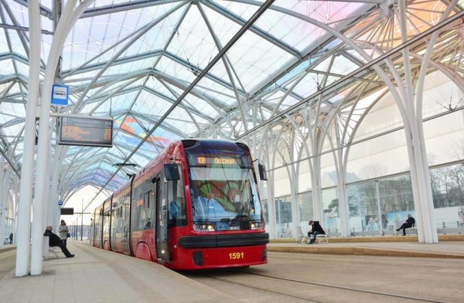 Łódź kupuje 30 nowych tramwajów. Co najmniej 80% niskiej podłogi