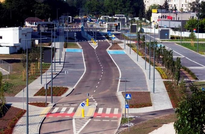 Metro na Targówek: Ulica Pratulińska znów przejezdna