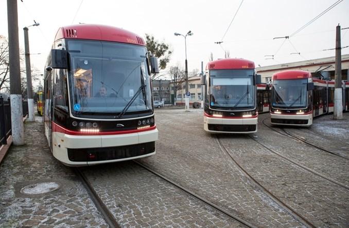 Gdańsk ogranicza komunikację miejską. Rozkład jak w ferie