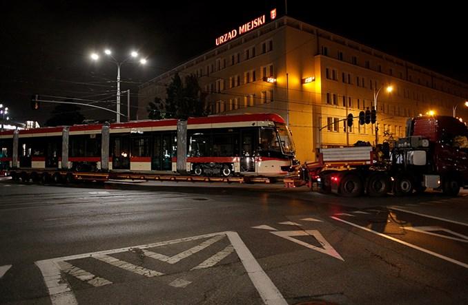 Gdańsk czeka na opóźnione Jazzy. Ruszają dostawy