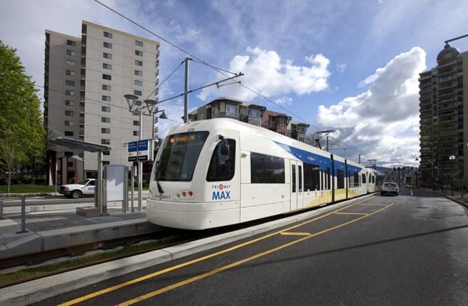 Siemens Mobility dostarczy ponad 50 pojazdów lekkiej kolei do Portland i San Diego