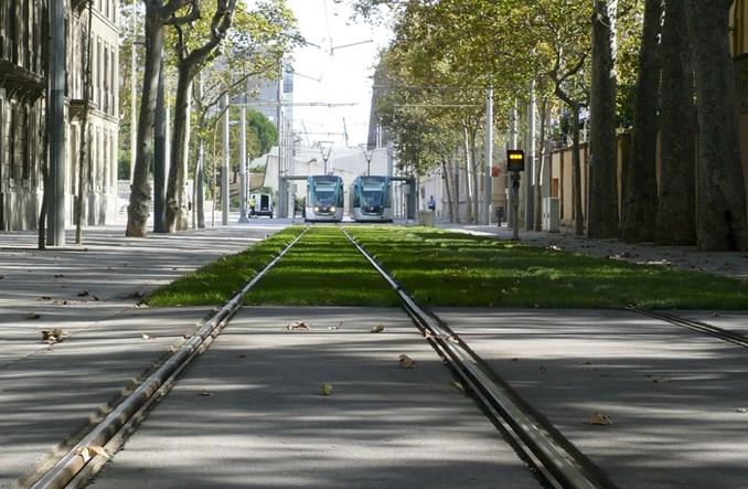 Barcelona. Coraz bliżej połączenia dwóch systemów tramwajowych