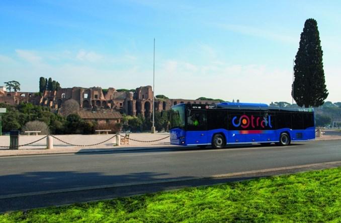 Włochy. Solaris sprzeda do 300 autobusów regionalnych