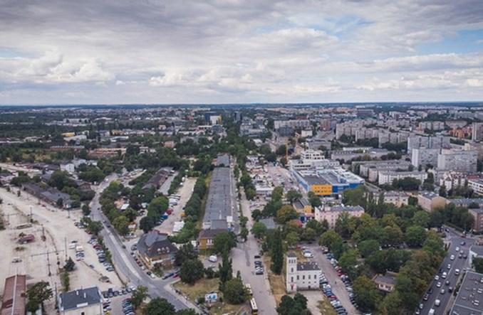 Wrocław. Wszystkie umowy na TAT na Nowy Dwór podpisane
