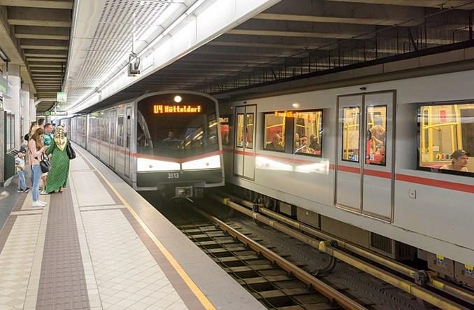 Wiedeń na razie bez nocnego metra. Wystarczają autobusy zastępcze