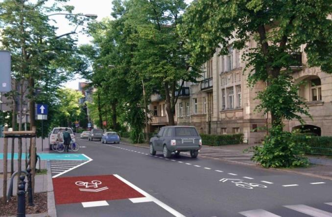 Parkowanie i przestrzeń na tegorocznym Kongresie Transportu Publicznego