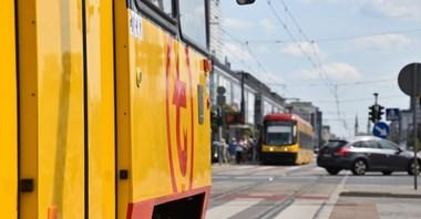 Warszawa. Pięć ofert na tramwaj na Gagarina. Wszystkie bardzo drogie