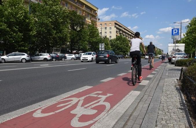 Rower szansą dla miast. Tanie i szybkie rozwiązanie nie tylko w pandemii