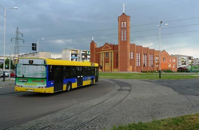 Pabianice: Kolejna ważna umowa – na dworzec autobusowy