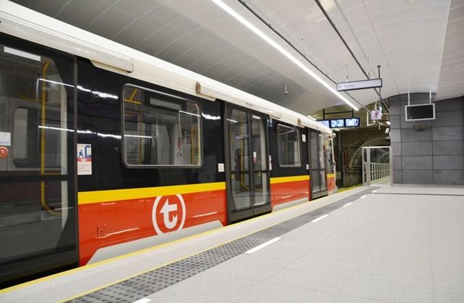 Metro na Targówek utknęło. Wg wojewody cały czas są braki