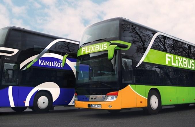 FlixBus na progu Azji. Przejmuje głównego przewoźnika w Turcji