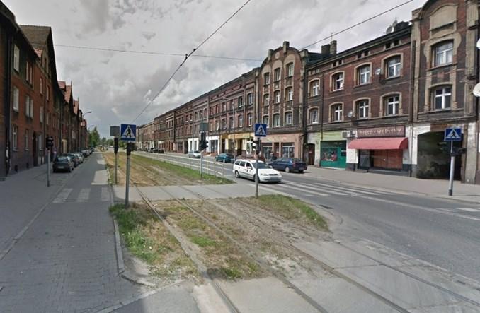 Tramwaje Śląskie: Dwa tory na trasie 11. Tramwaje dwa razy częściej?