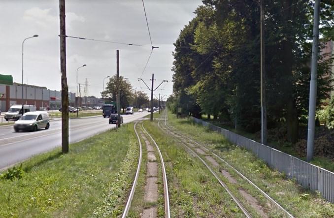 Zgierz: Trwa przetarg na przebudowę trasy tramwajowej