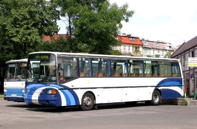 Słupsk. Mimo Funduszu Autobusowego… cięcia kursów PKS