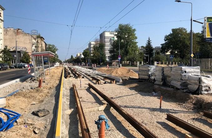 Warszawa: Inwestycje komunikacyjne w 2020 r. Metro priorytetem, roboty tramwajowe