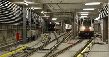 Metro wybiera dostawcę prądu na 2020 r. za 45,6 mln zł