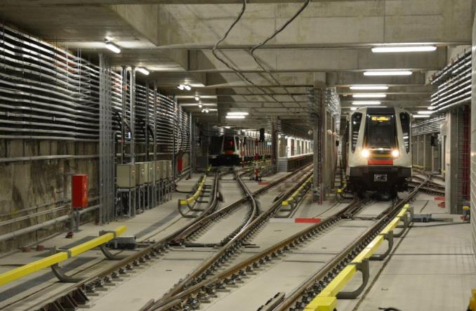 Metro z ofertami na prąd w 2020 r. Z uwzględnieniem nowych stacji