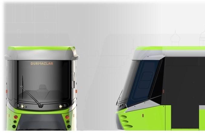 Coraz bliżej pierwszych tramwajów Panorama dla Olsztyna