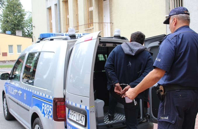 Tramwaj do Lutomierska: Policja zatrzymała złodziei sieci trakcyjnej