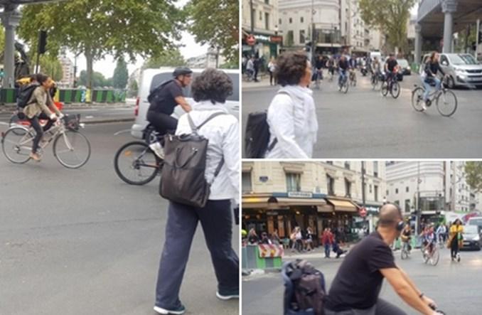Jeden dzień, w którym Paryż przypominał Amsterdam