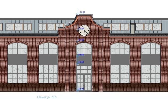 Jak będzie wyglądać dworzec w Siedlcach?