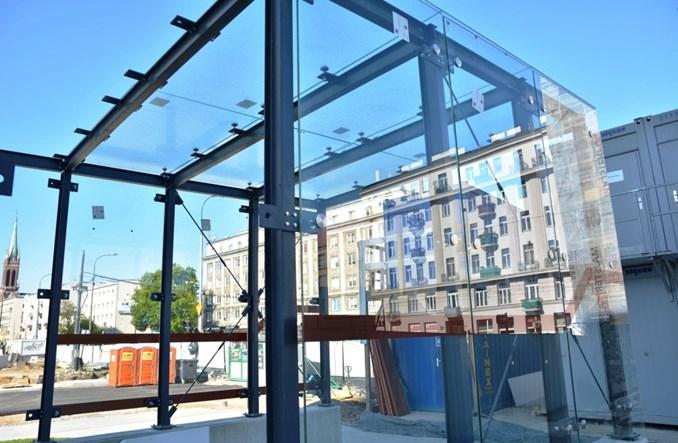 Metro na Wolę: Płocka mieni się miedzią (zdjęcia)