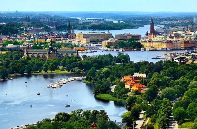 Szwecja. Transport publiczny bez spalin do 2030 r.? Nie tylko