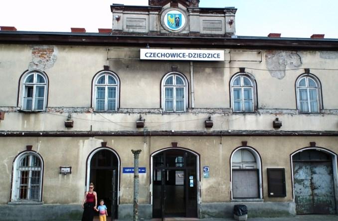 PKP SA zleciły projekty dla 7 dworców. M.in. Racibórz, Dąbrowa Górn., Szczecin Dąbie
