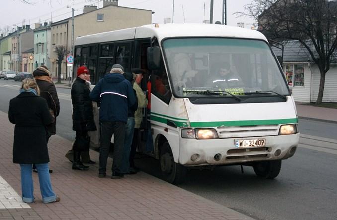 Konstantynów Łódzki otwiera nowe połączenie busowe
