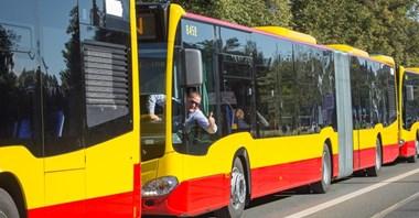 Wrocław. Od 1 stycznia 67-latkowie jeżdżą za darmo