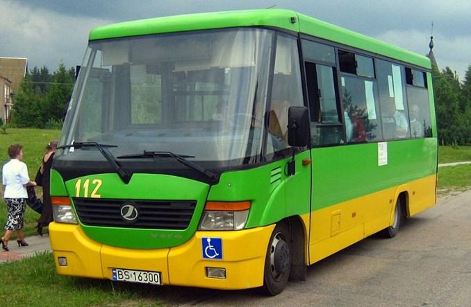 Suwałki zamawiają 15 gazowych autobusów miejskich