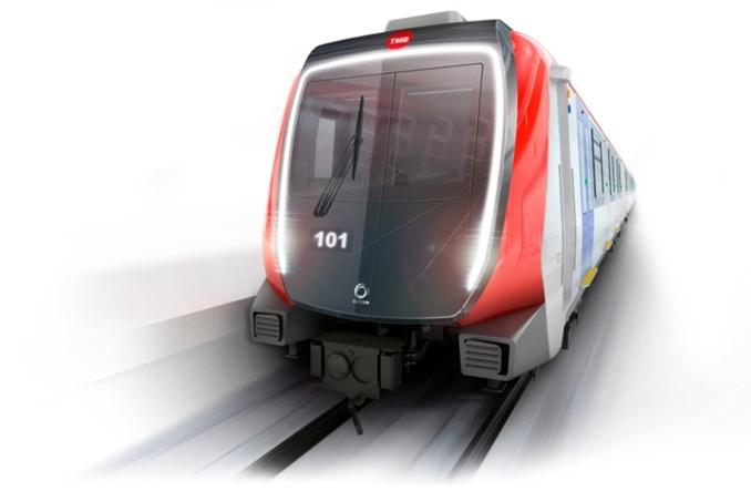 Barcelona. Alstom dostarczy 42 pociągi Metropolis dla metra