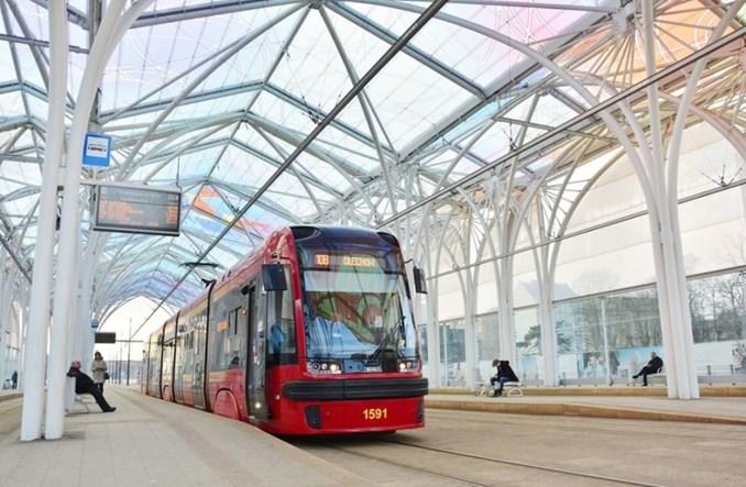 Łódzki przetarg tramwajowy otwarty dla producentów spoza UE