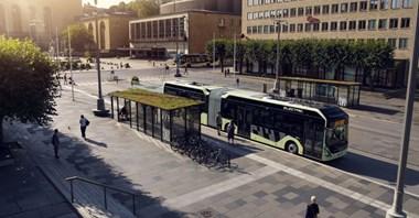 Goteborg. Największe europejskie zamówienie na elektrobusy